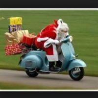 Foto:Tumblr.com/Tagged/Santa
