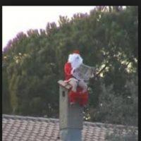 WTF! Foto:Tumblr.com/Tagged/Santa