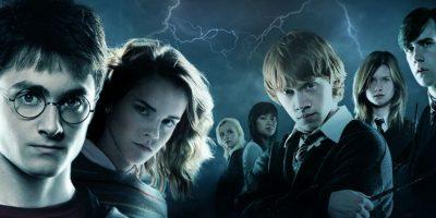 """""""Harry Potter"""" tenía compañeros de la comunidad lésbico-gay en Hogwarts"""