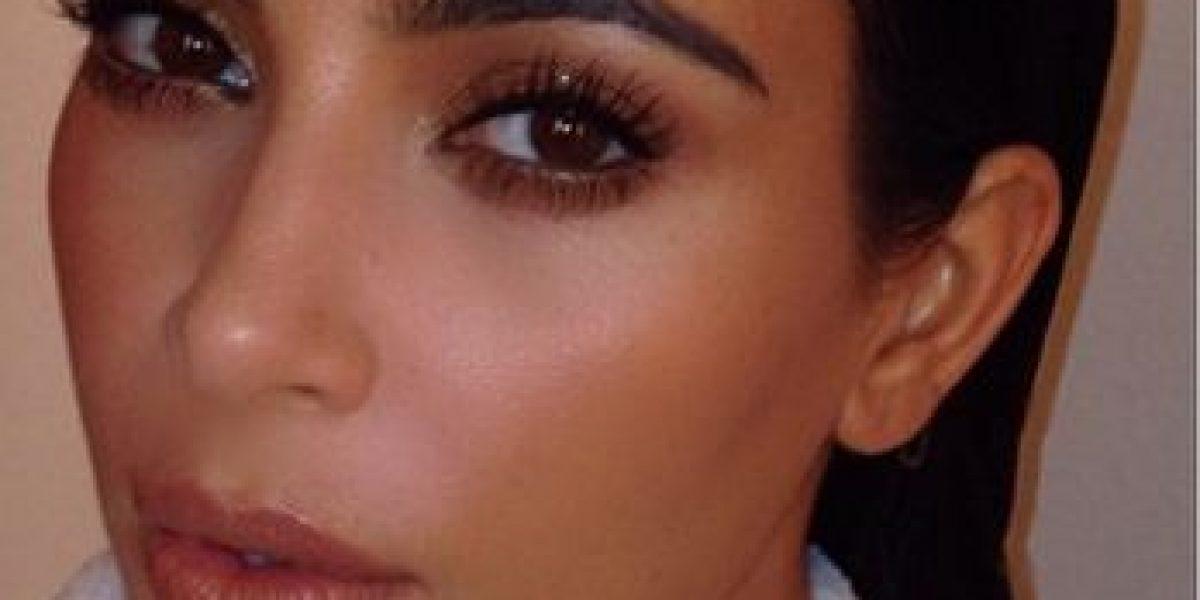 FOTOS: Un hombre invirtió una fortuna para parecerse a Kim Kardashian
