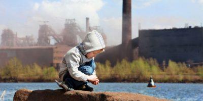 ¡Alerta! Contaminación atmosférica aumenta riesgo de autismo