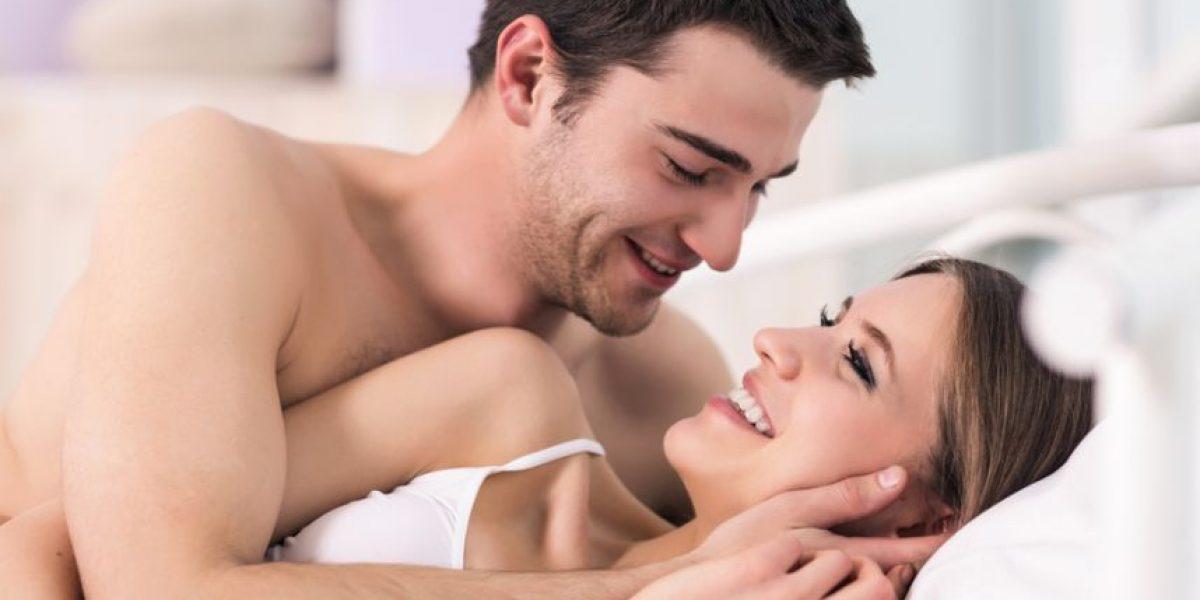 Posturas sexuales según el tamaño del miembro masculino