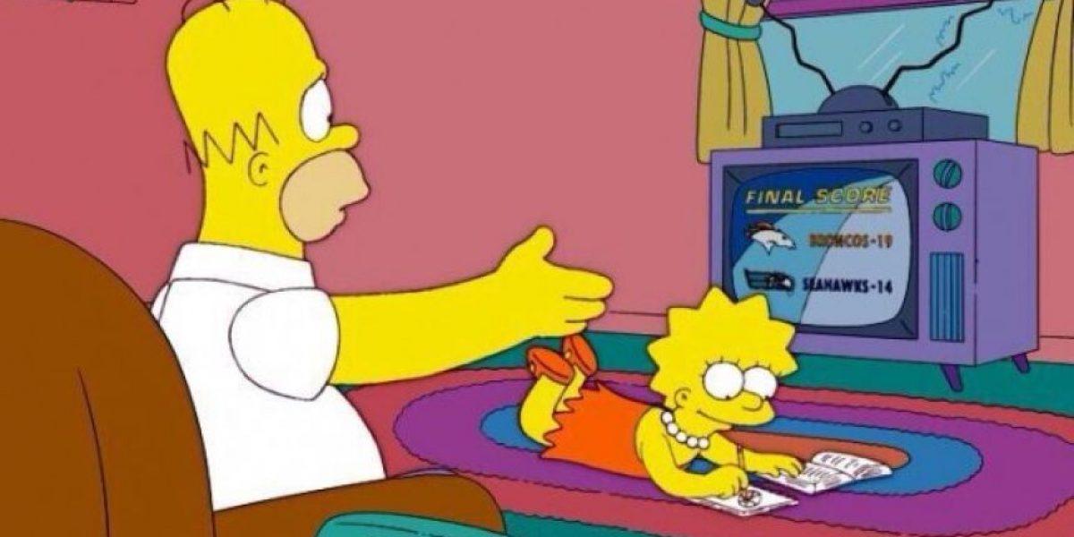 5 profecías de Los Simpson que se volvieron realidad