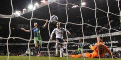 El Tottenham es uno de los favoritos a llevarse el trofeo. Foto:AFP