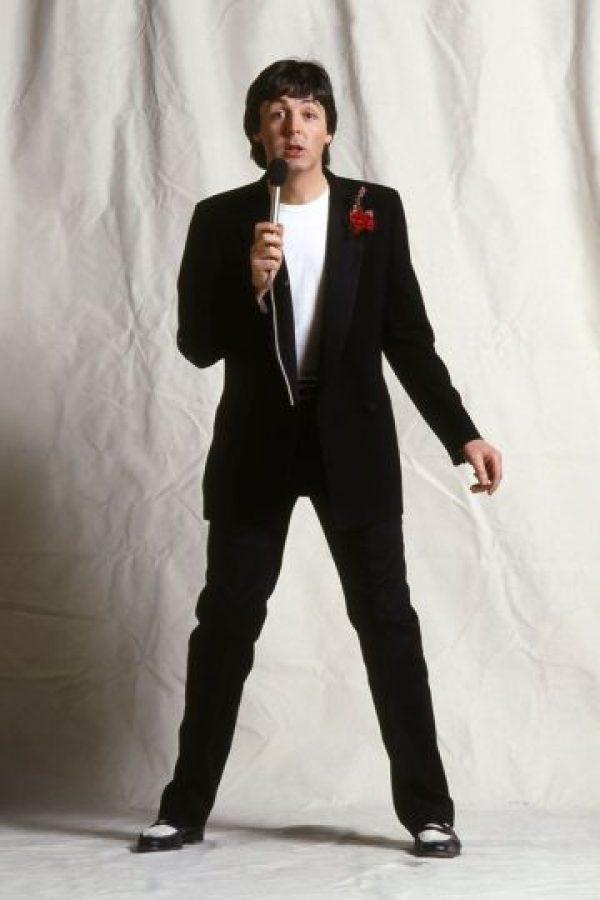 Paul McCartney Foto:Facebook/Paul McCartney
