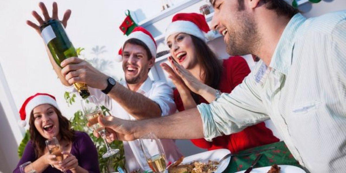 El abcde de disfrutar la Navidad sin subir de peso
