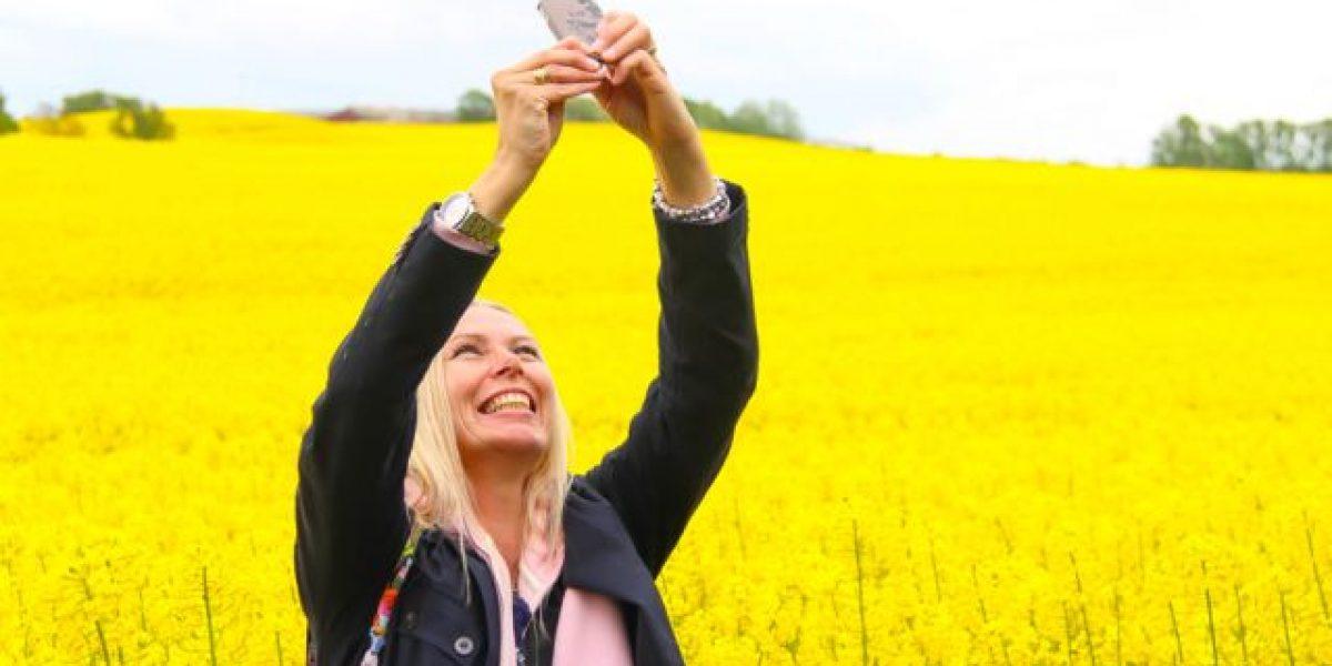 ¿Quieres ser más fotogénica? en 10 pasos te decimos cómo lograrlo