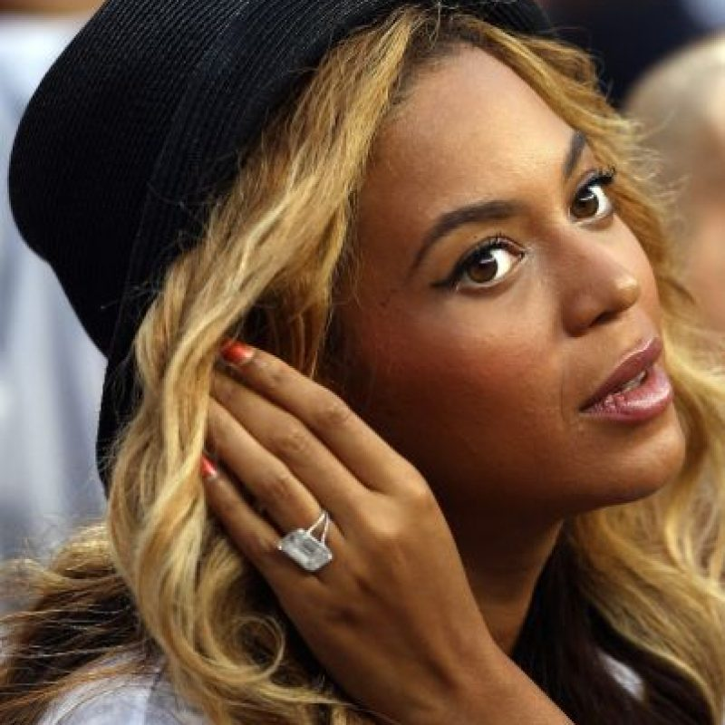 Perdió 831 mil 971 seguidores Foto:Getty Images