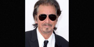 Al Pacino, 74 años. Foto:Getty Images