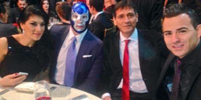 El guatemalteco fue premiado por su protagonismo con el Seattle Sounders, en esta temporada. Foto:Twitter