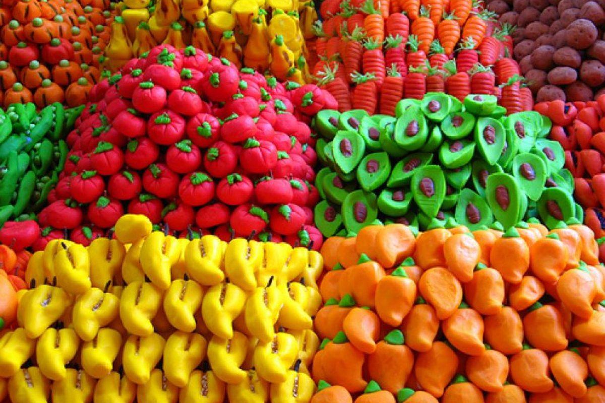 En total 92 empresas exportan dulces al extranjero. Foto:Publinews