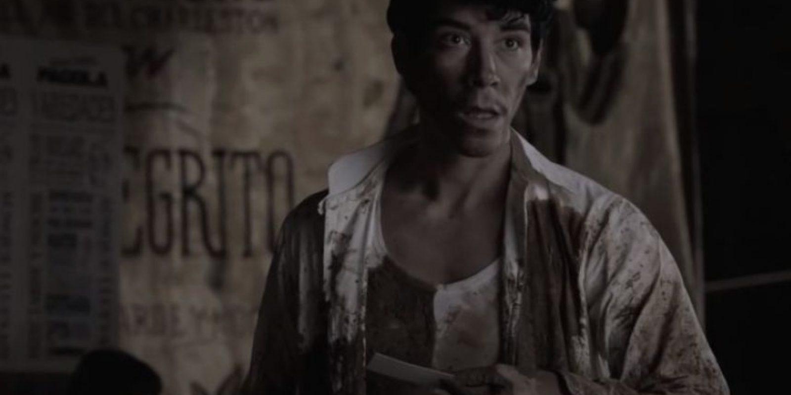 """Cantinflas"" representaba a México Foto:Televisa Cine"