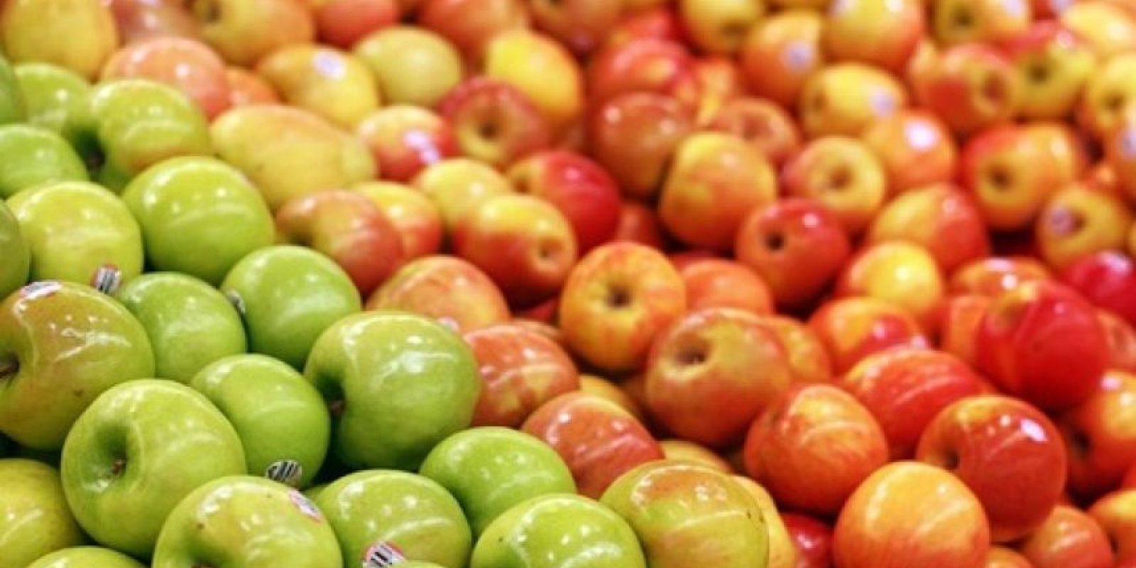 Los hallazgos resaltan la importancia de una dieta rica en fruta para evitar el desarrollo de la depresión en la mediana edad. Foto:Getty Images