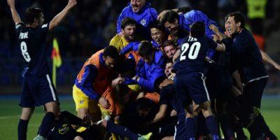 Auckland derrota al Cruz Azul en penaltis y es tercero del Mundo