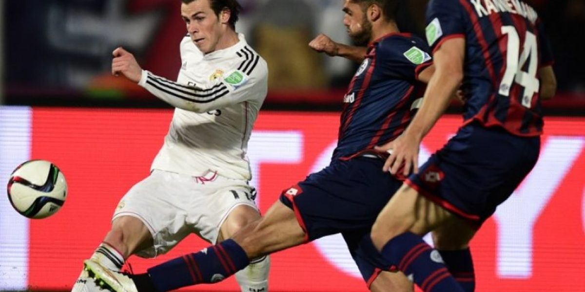 Real Madrid gana su primer Mundial de Clubes con 2-0 a San Lorenzo