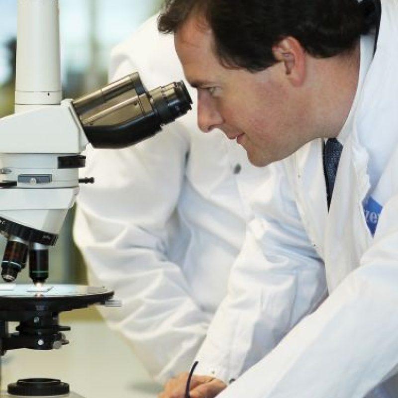 5. Nuevos medicamentos para hepatitis: sofosbuvir, simeprevir y declatasavir. Foto:Getty Images