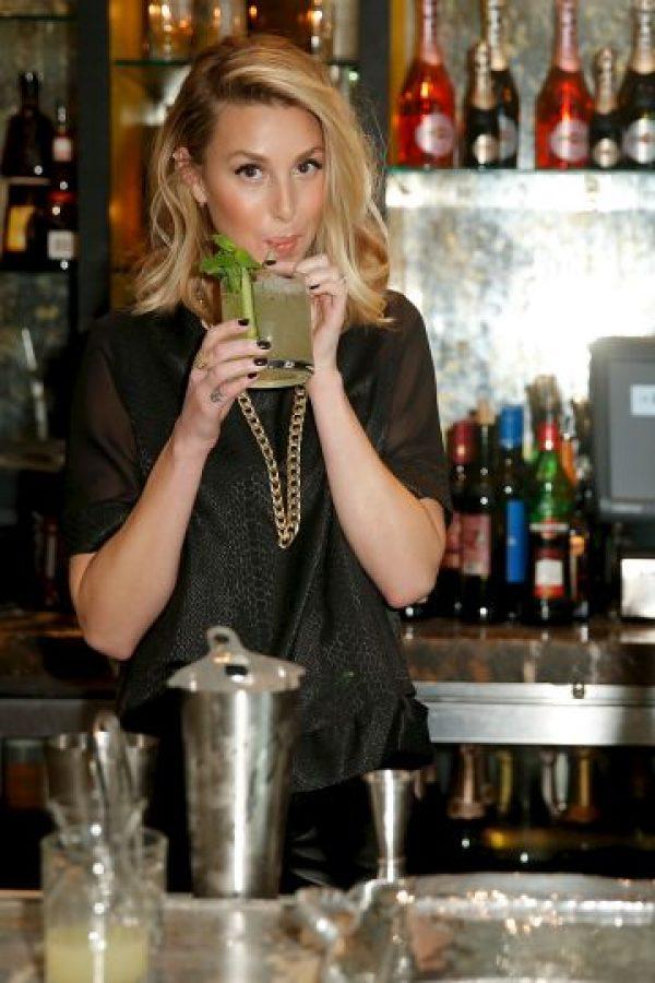 """En le Bar Soho ubicado en Londres se puede encontrar el """"Pornstar martini"""" real. Foto:Getty Images"""