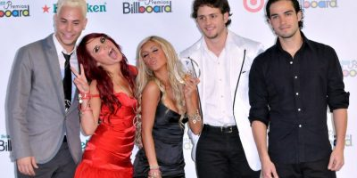 RBD Foto: Getty Images