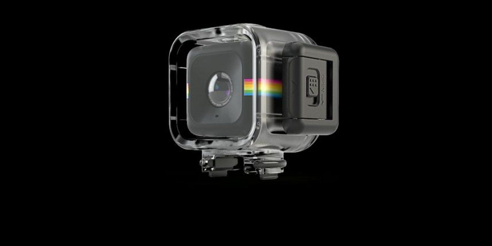Foto:Polaroid
