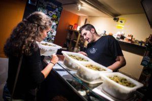 Es una de las mujeres con más conocimiento culinario respecto a la marihuana. Foto:Getty Images