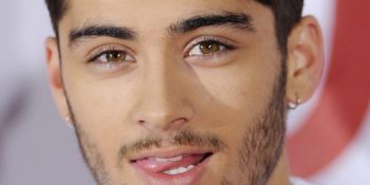 Integrantes de One Direction revelan qué hombres famosos los atraen