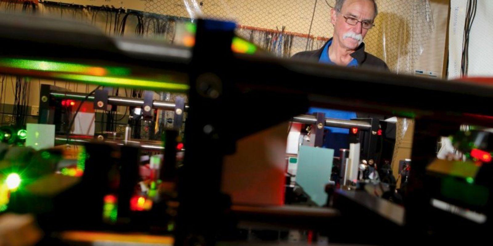 10. Primer transplante de células iPS. Científicos del Instituto Riken de Japón implantaron en una paciente tejido de retina fabricado en el laboratorio a partir de una pequeña muestra de su piel. Los investigadores generaron células madre iPS, con capacidad para convertirse en cualquier tejido, y así obtener la nueva retina. Foto:Getty Images