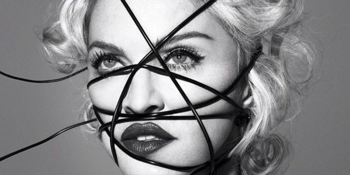 Madonna se adelanta a la Navidad y da un sorpresivo regalo