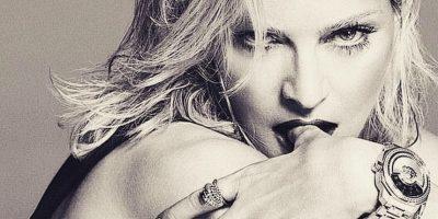 Lanzó seis temas a través de su página de internet Foto:Instagram @madonna