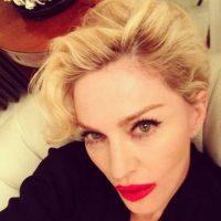 """Madonna ha escrito en su Instagram: """"Gracias por no escucharlos. Gracias por su lealtad y paciencia Foto:Instagram @madonna"""