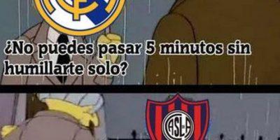 ¡Qué risa! Los mejores memes de la final del Mundial de Clubes