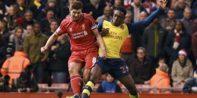 Liverpool y Arsenal siguen lejos de la Champions
