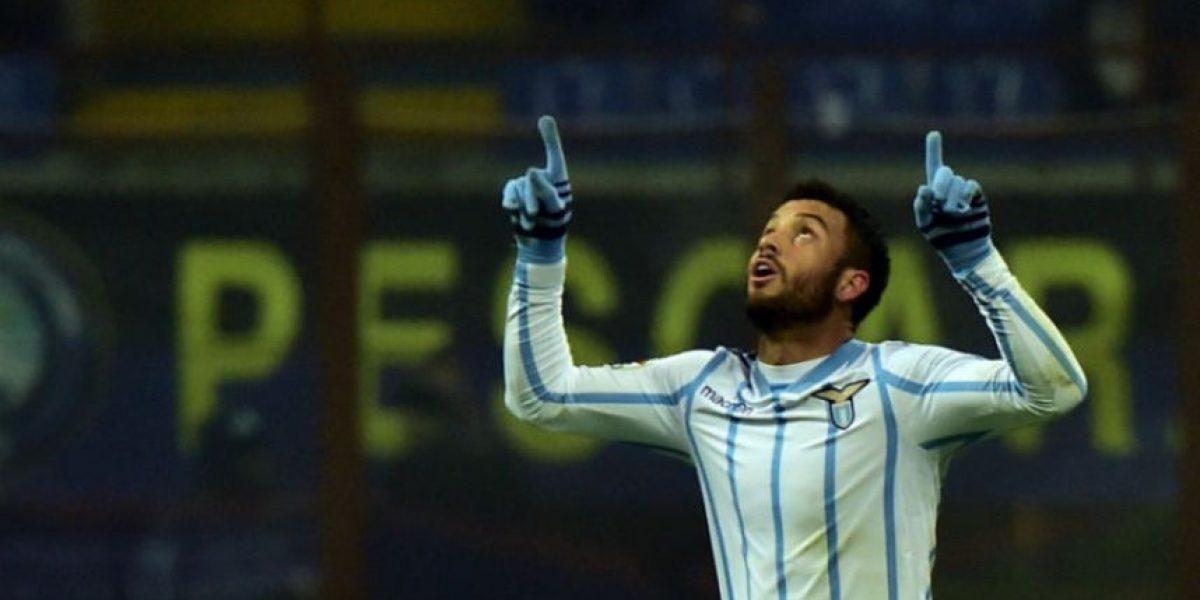 La Lazio empata frente al Inter y sube a las primeras posiciones
