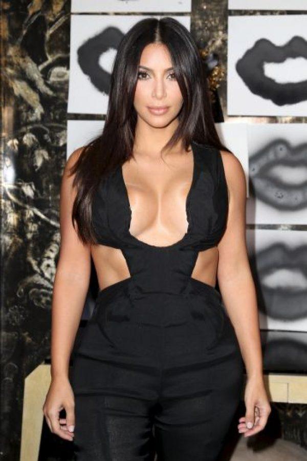 Es originaria de Los Ángeles, California Foto:Getty Images
