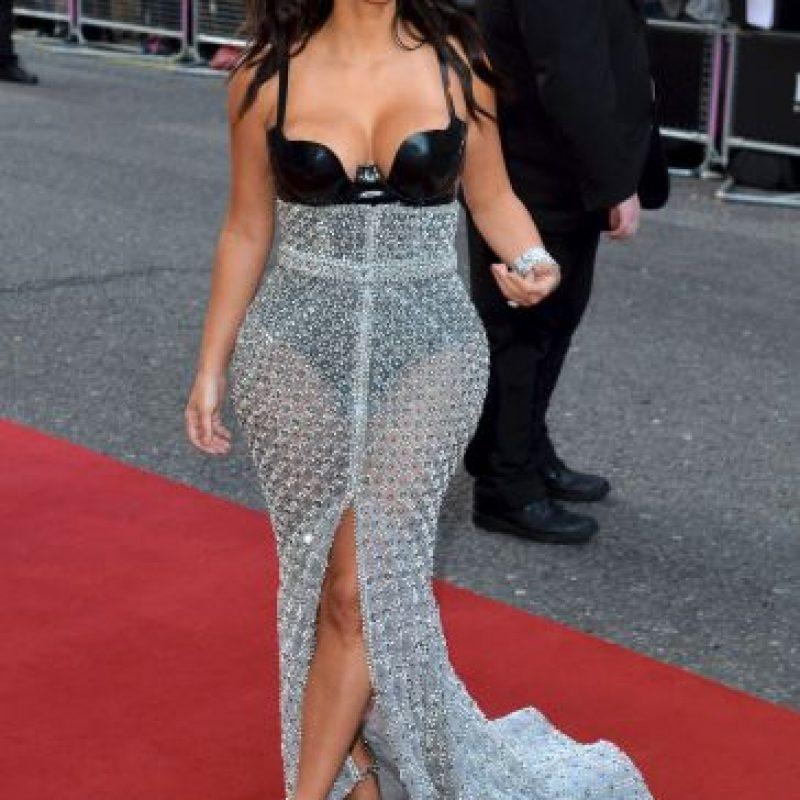 Ha lanzado múltiples fragancias y accesorios, ha sido estrella invitada en destacados programas de televisión Foto:Getty Images
