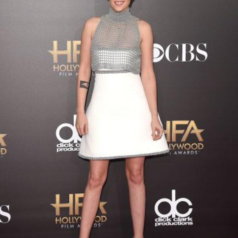 10. Kristen Stewart Foto:Getty Images