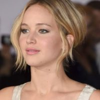 2. Jennifer Lawrence Foto:Getty Images