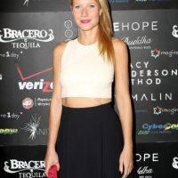 4. Gwyneth Paltrow Foto:Getty Images