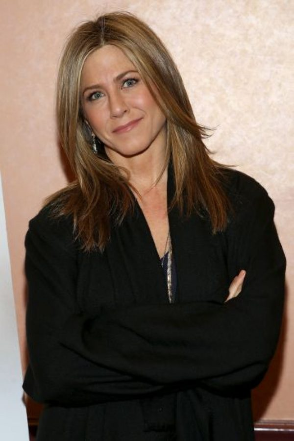 3. Jennifer Aniston Foto:Getty Images