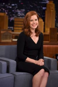 8. Amy Adams Foto:Getty Images