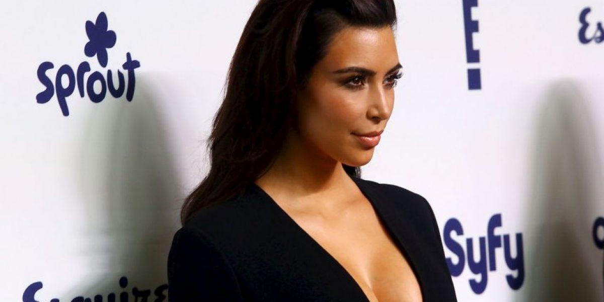 FOTO: Así es el clóset de Kim Kardashian