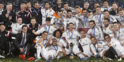 Video. El Real Madrid lo ganó todo y cerró perfecto 2014