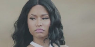 "Fotos: Nicki Minaj presenta el cortometraje ""The Pinkprint"""