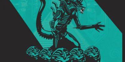 """Fotos: Artistas celebran el 35 aniversario de """"Alien, el octavo pasajero"""""""