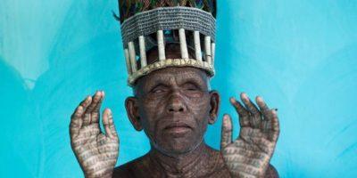 GALERÍA. National Geographic revela las mejores imágenes del 2014