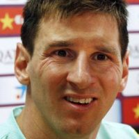 Hasta a Messi le pasa Foto:Tumblr.com/Tagged-WTF