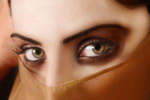 3. Mirada. Los ojos claros revelan un disfrute absoluto dle erotismo de forma rápida y con diferentes niveles de excitación. Foto:Pixabay