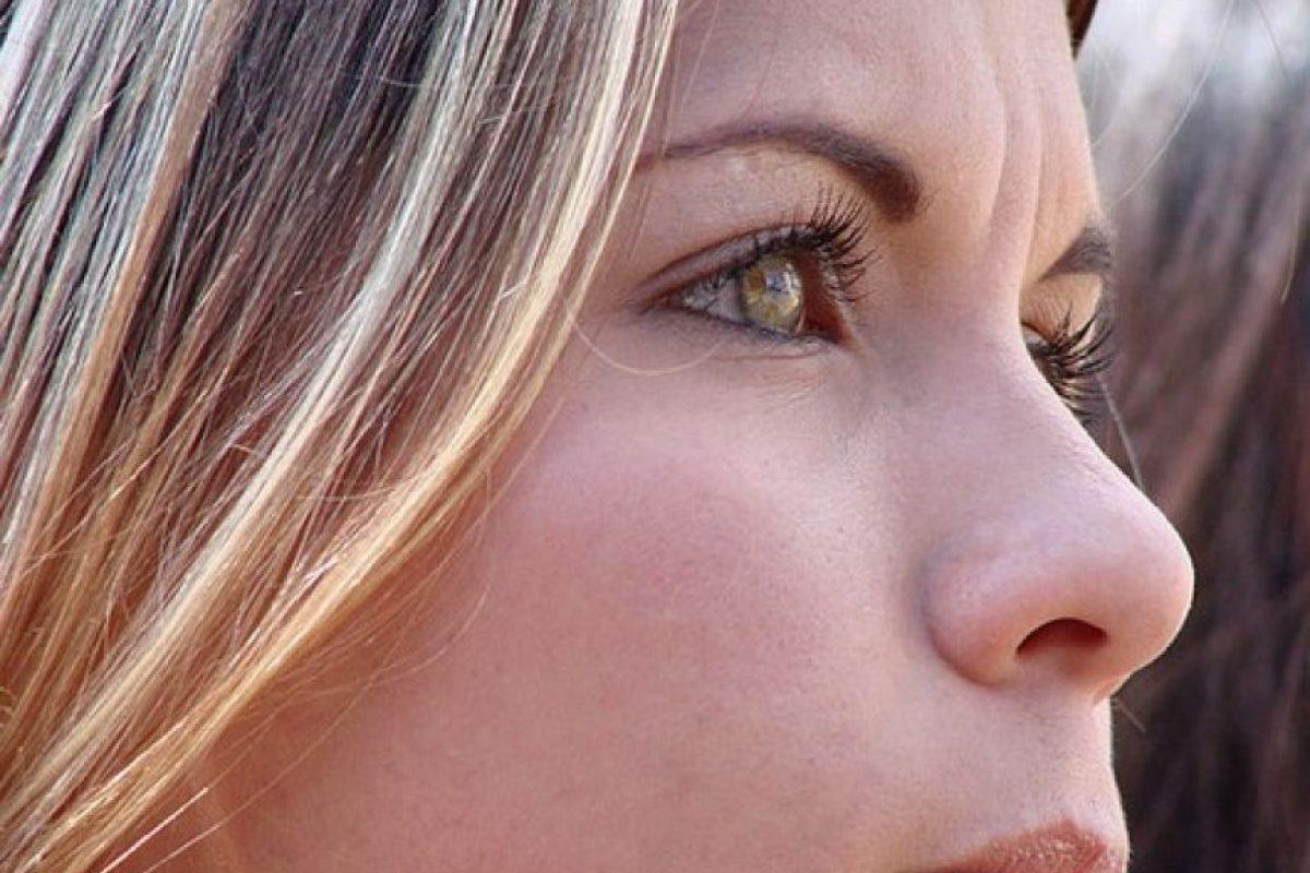 Unas cejas finas y con poco vello demuestran interés hacia la parte espiritual del amor, romanticismo y sensualidad. Foto:Tumblr.com/tagged-rostro