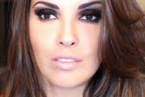 Los ojos oscuros expresan pasión y alto rendimiento en el sexo. Foto:Pinterest