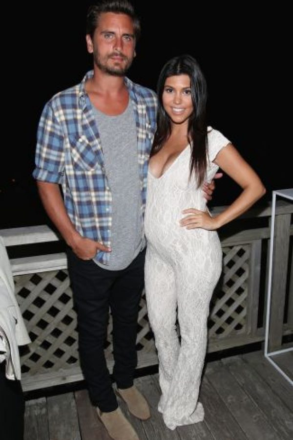 Es la hija mayor del abogado Robert Kardashian y Kris Jenner, es la hermana mayor de Kim, Khloé y Rob Kardashian Foto:Getty Images