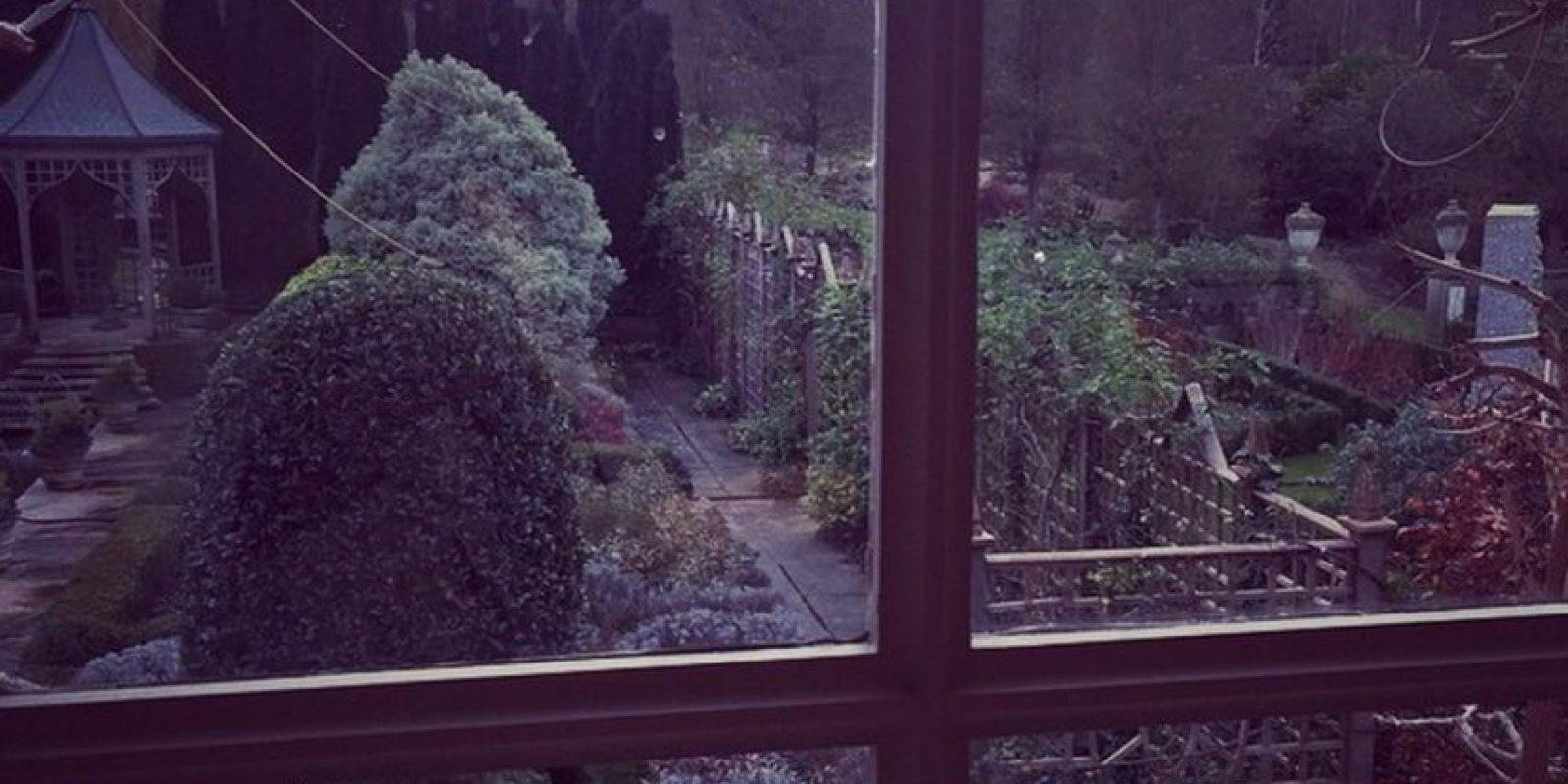 El lugar donde se casaron Foto:Instagram @eltonjohn